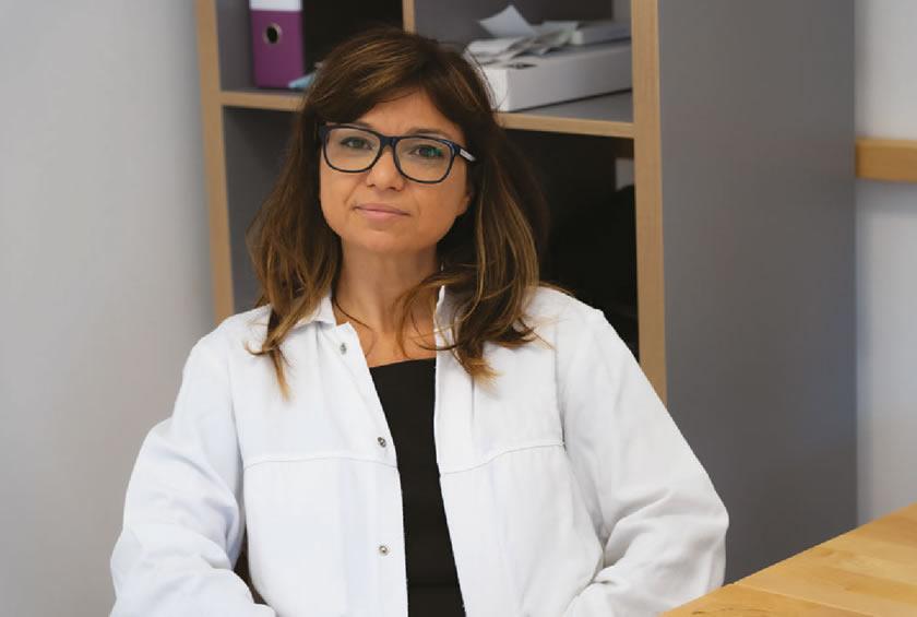 Entrevista con  la Dra. Chiara Piana, fundadora de Gelt International